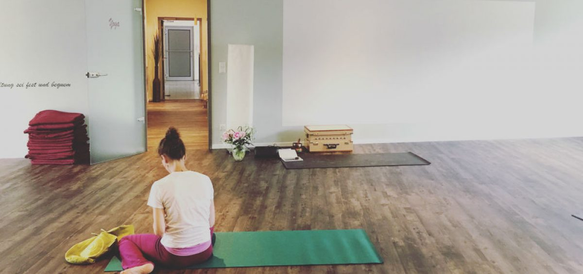Yoganacht 2016 im Grean Yoga Hamburg