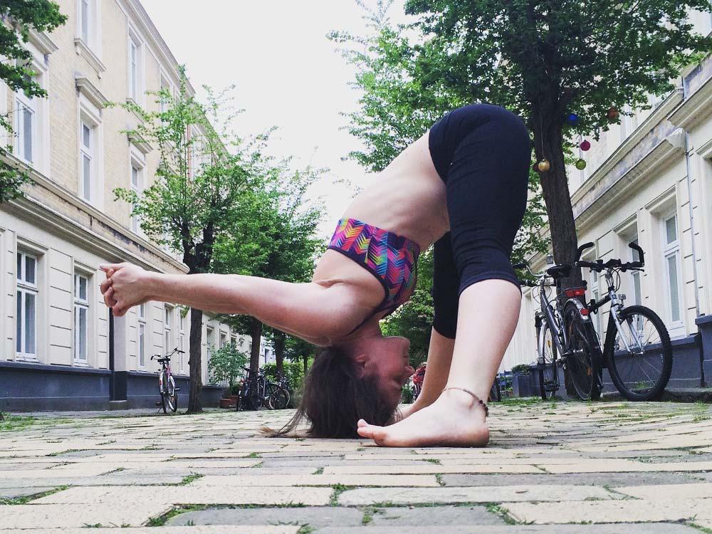 Fabletics Yogamode - Ausgefallene Activewear für einen aktiven Lifestyle