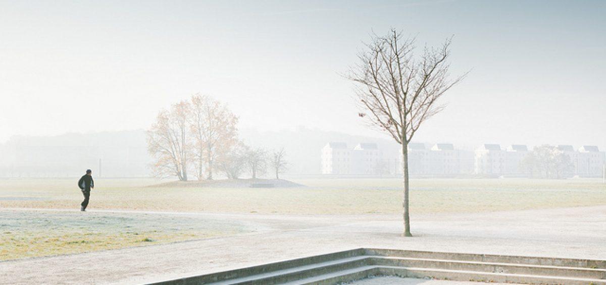 Outdoor Sport im Winter – Tipps für die kalte Jahreszeit