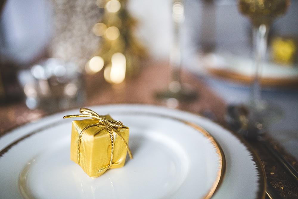 Weihnachten genießen und Gewicht halten - So überstehst Du die Feiertage ohne extra Kilos
