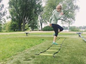 Bootcamp Athletik Training