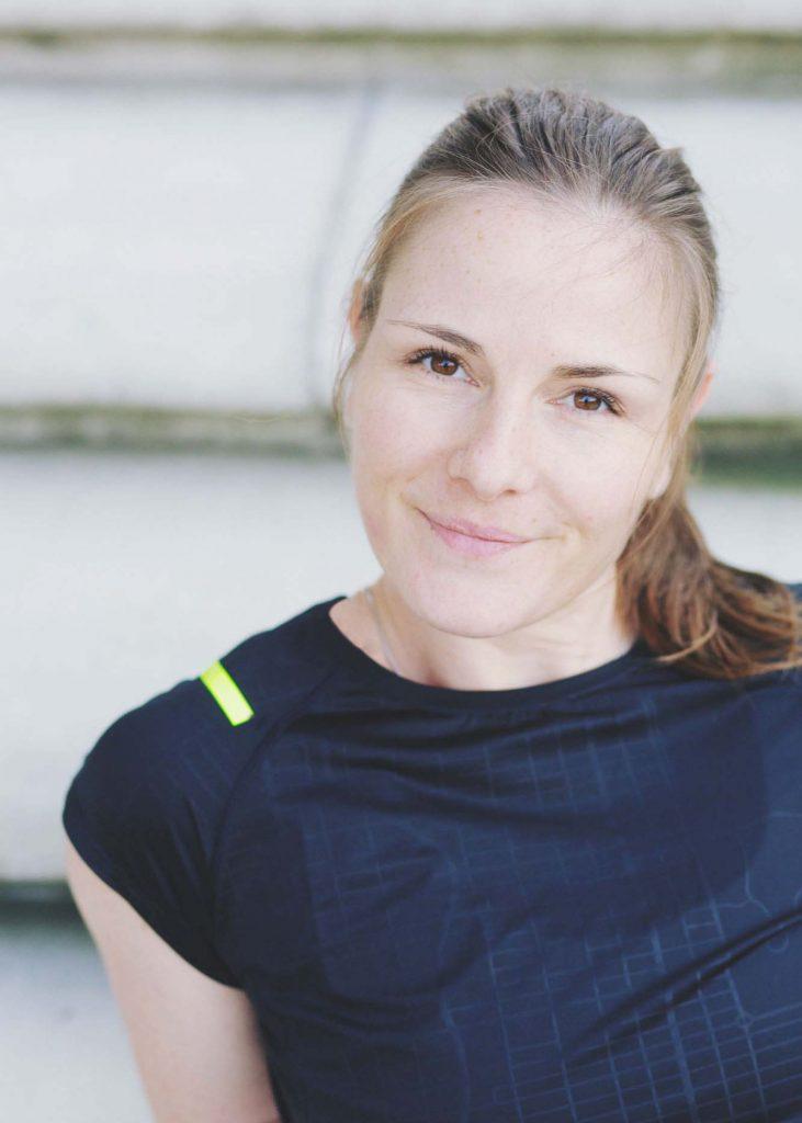 Eyleen Louis - Personal Trainer und Fitness Coach in Hamburg