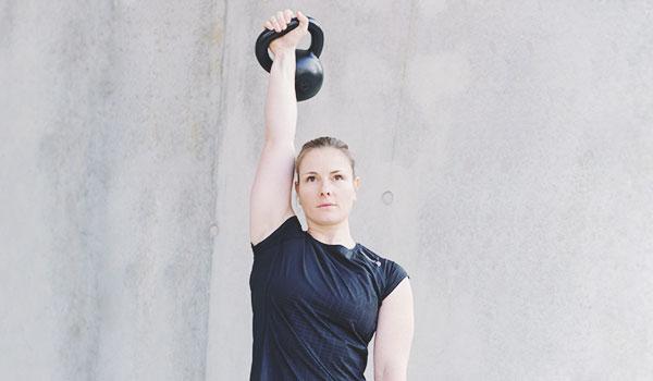 Fitness Coaching Kraft & Stärke