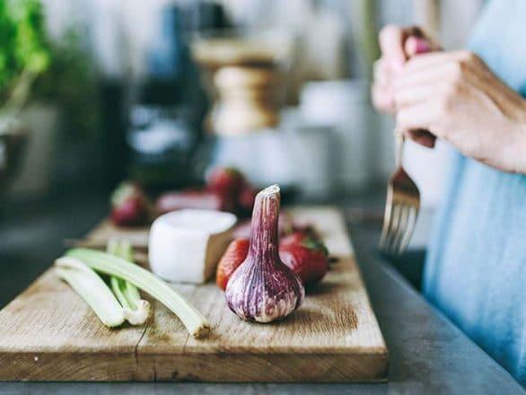 Gesunde Lebensmittel Geld sparen