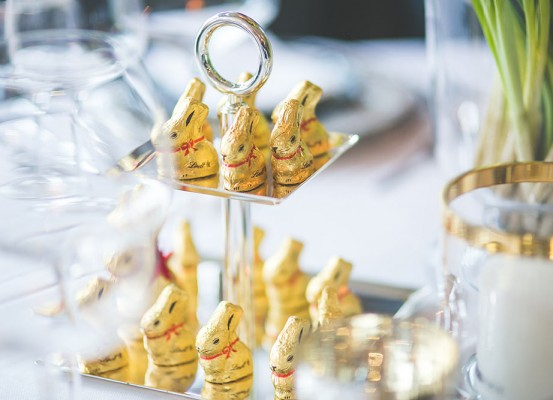 Ostern genießen und Gewicht halten - 13 Tipps wie Du die Feiertage ohne extra Kilos überstehst
