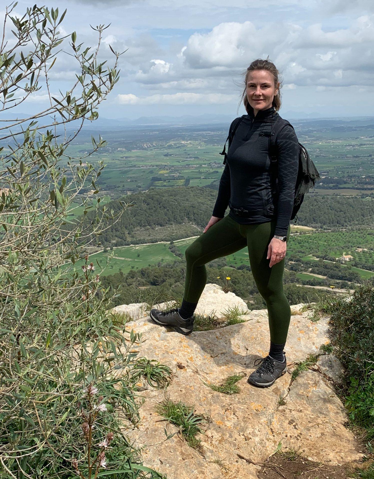 Fitness Retreat Mallorca