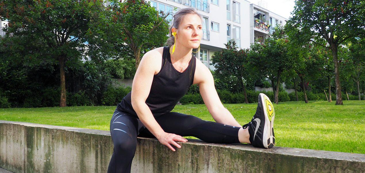 Holistic Fitness Kontakt