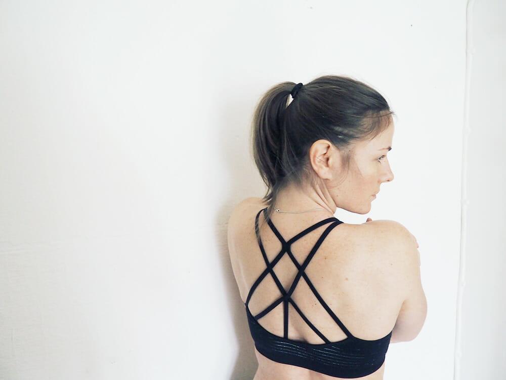Stylische Sportmode für Yoga, Fitness & einen aktiven Lifestyle